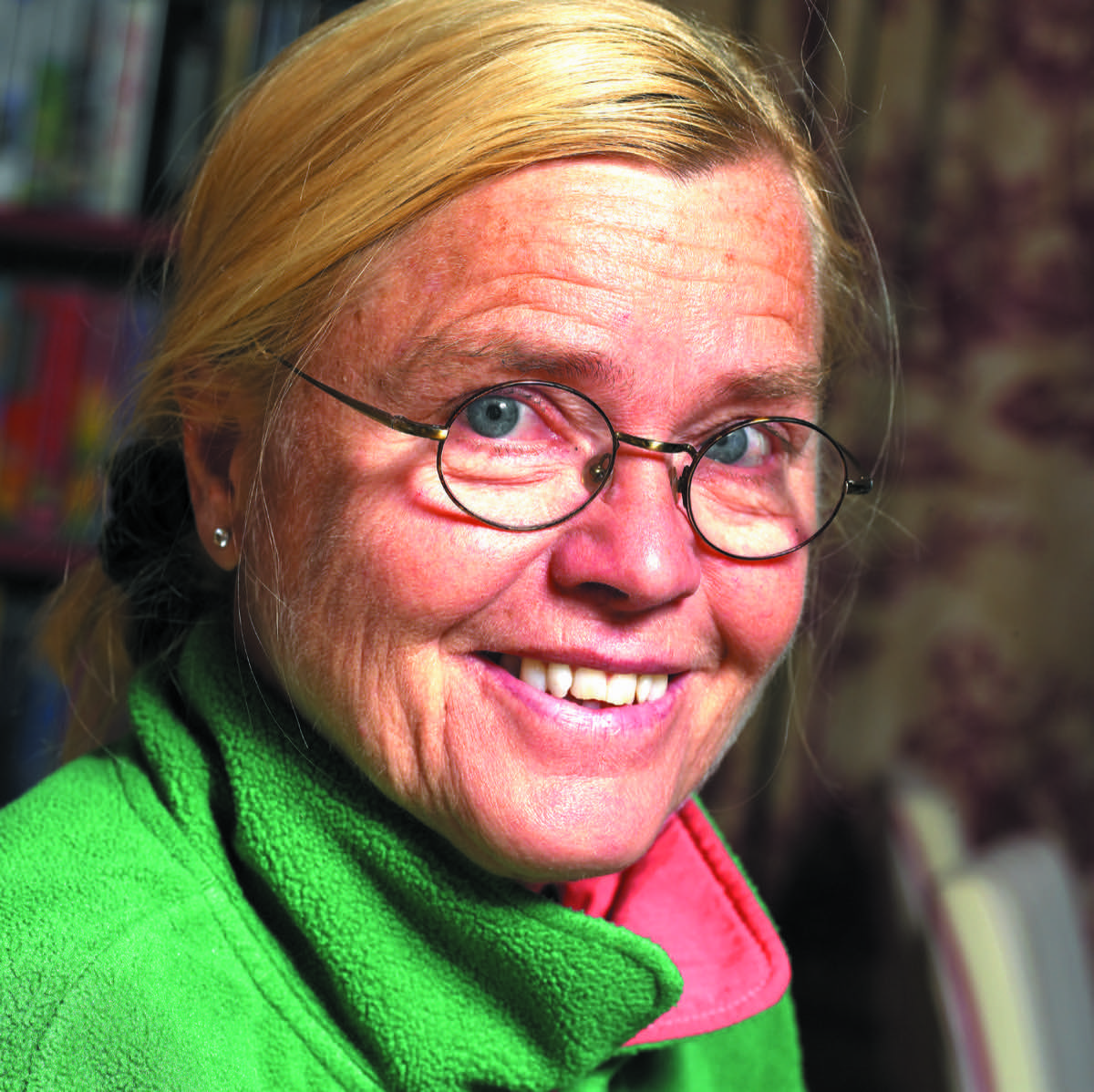 Ingrid Dillekås Adelsøn