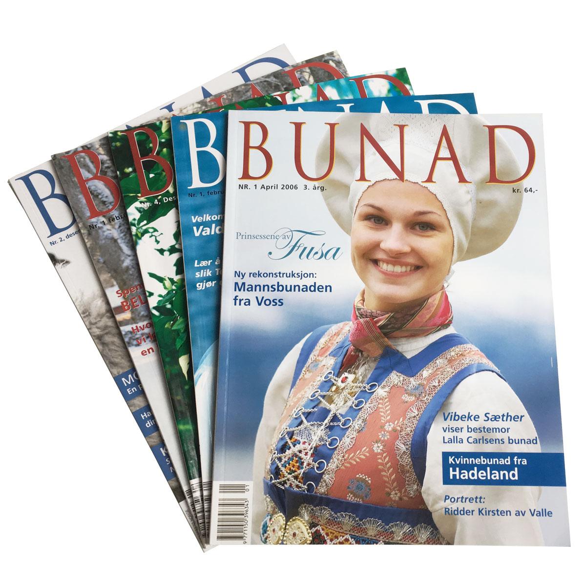 Hordaland-bundle