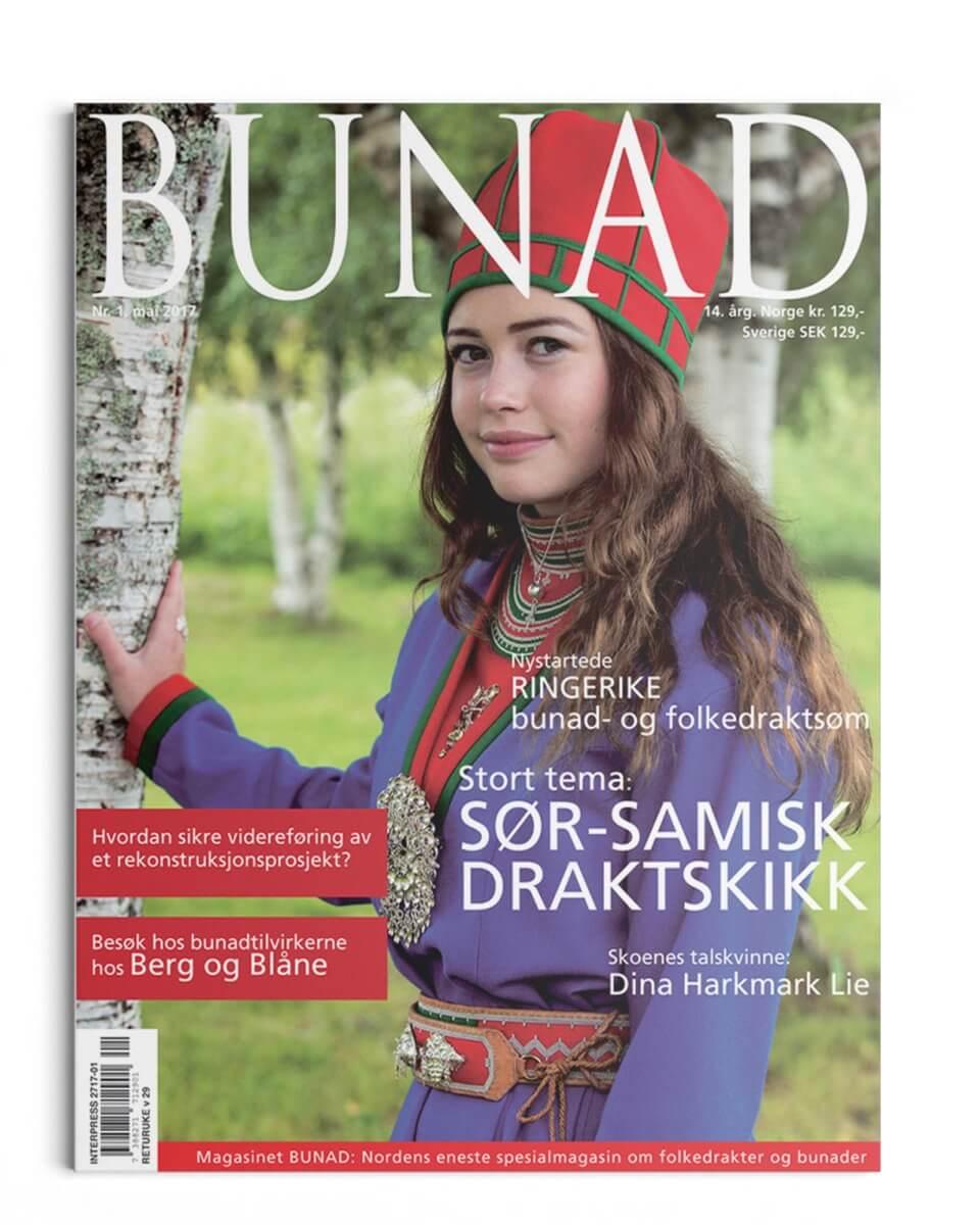 Bunad Utgave 1-2017