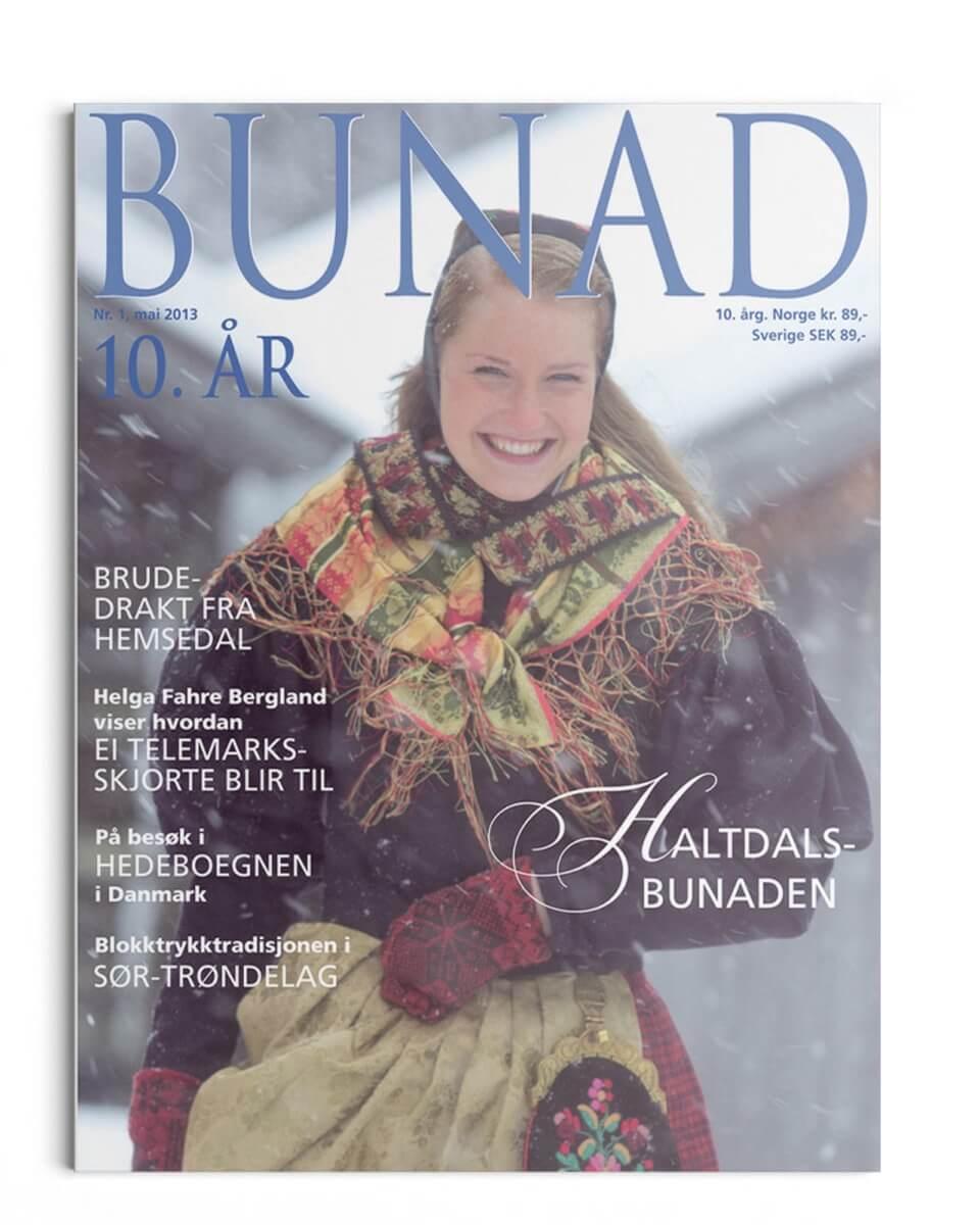 Bunad Utgave 1-2013
