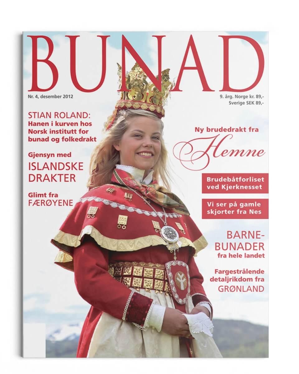 Bunad Utgave 4-2012