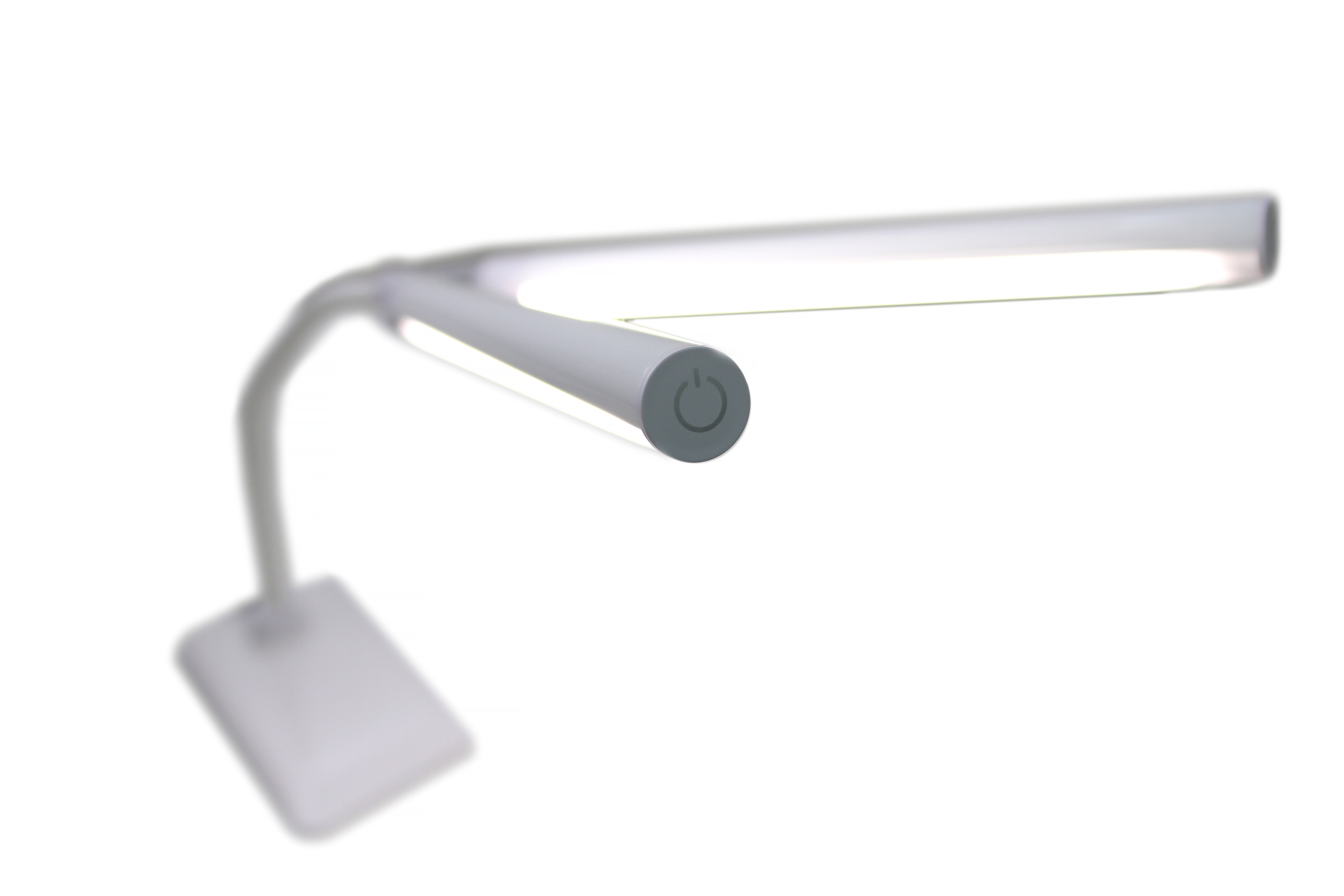 Daylight DuoLED bordlampe med fot