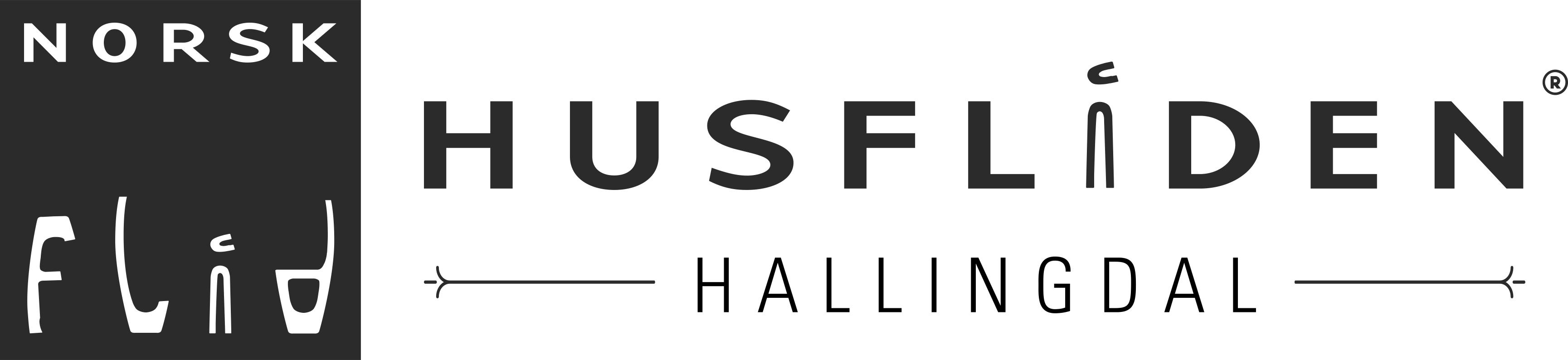 Husfliden Hallingdal