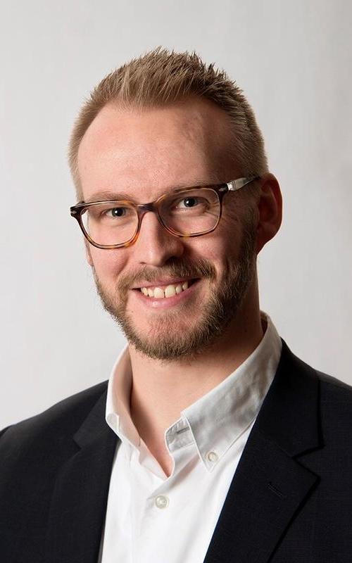 Advokatfullmektig - Fredrik Farstad