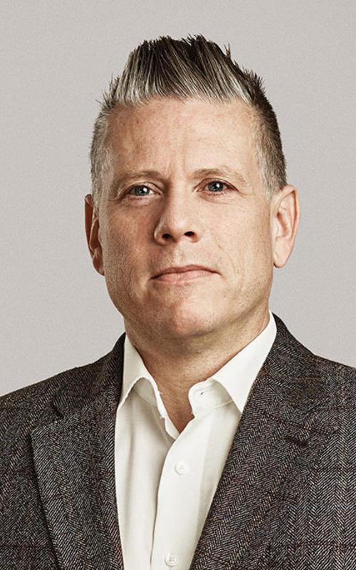 Advokat  - Håkon Laugerud