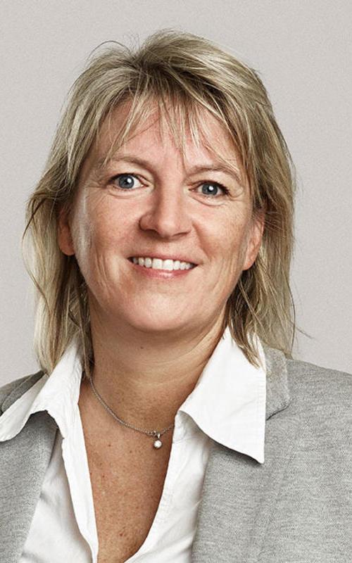 Advokat - Elisabeth Viken