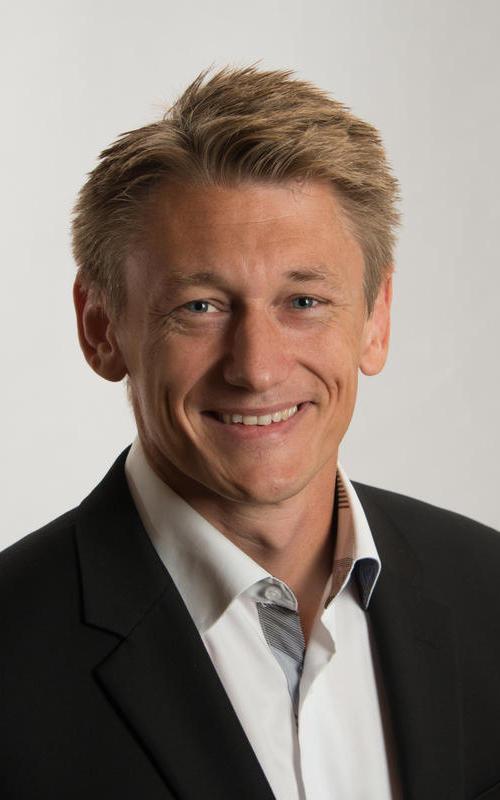 Advokat - André Lillehovde van der Eynden