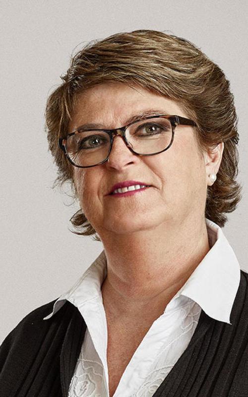 Advokat - Inger Johanne Reiestad Hansen