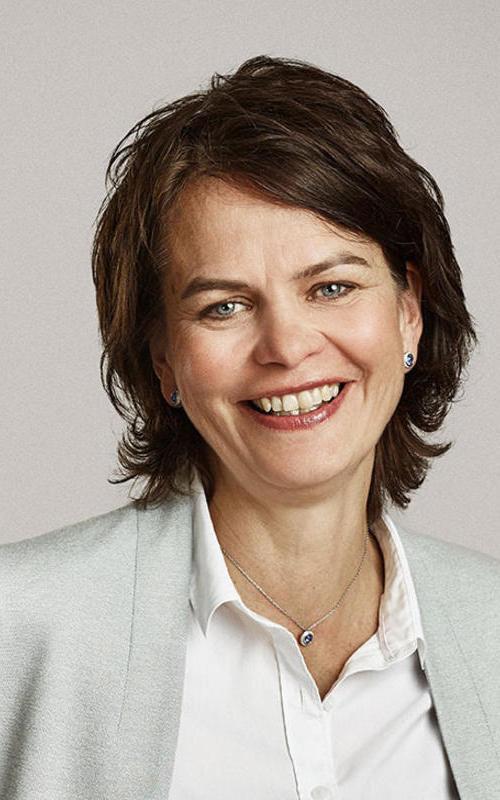 Advokat - Anne Marit Mork