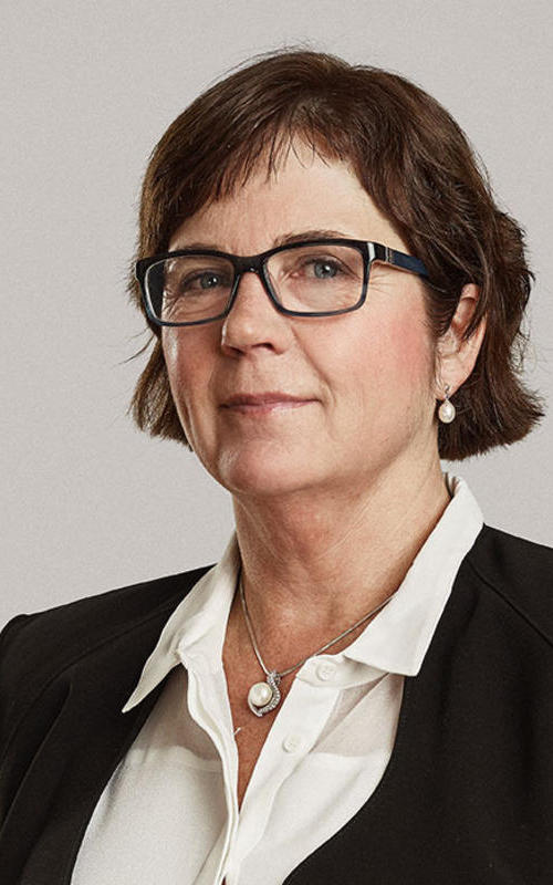 Kontorleder - Anne Bjørtomt Strand