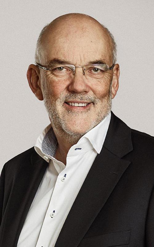Advokat - Dag Campbell Pedersen