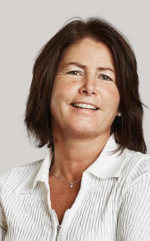 Advokatassistent - Anne Guri Skramstad