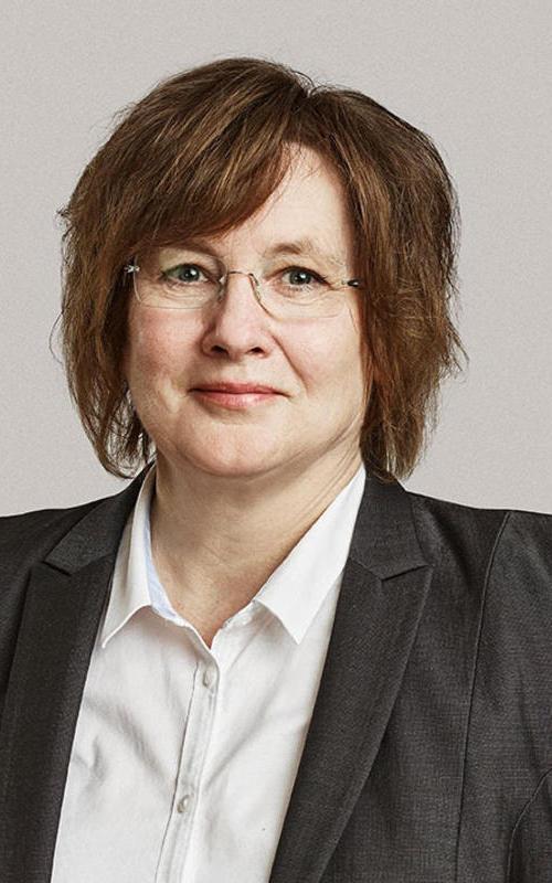 Advokat - Ellen Catherine Trosvik