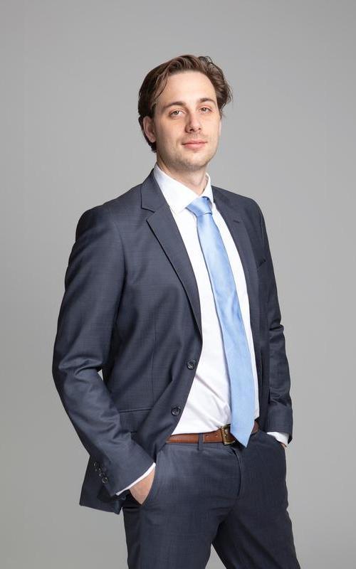 Advokatfullmektig - Eirik Svingen Bjørgo