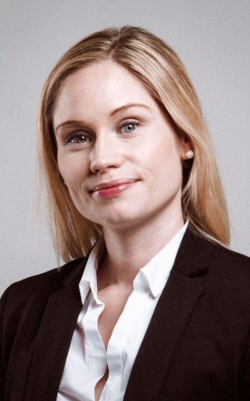 Advokat - Camilla Kyllo