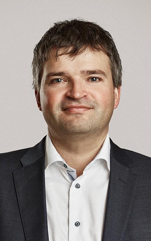 Advokat - Jens Christian Skallerud