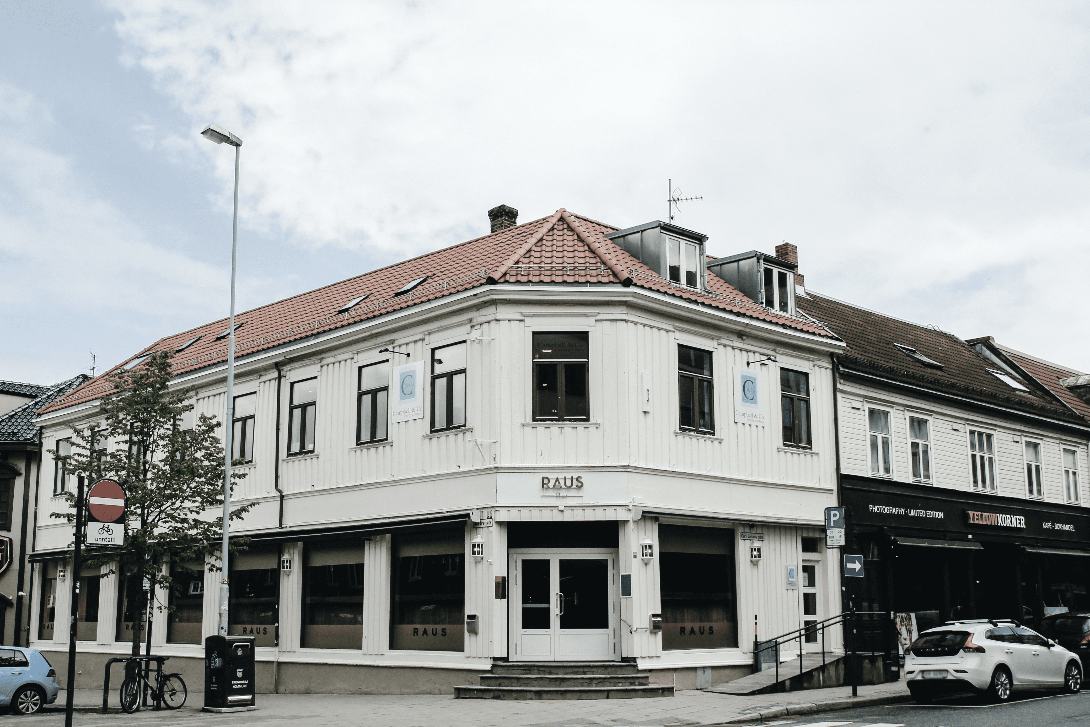 Campbell & Co Trondheim Advokatfirmaet