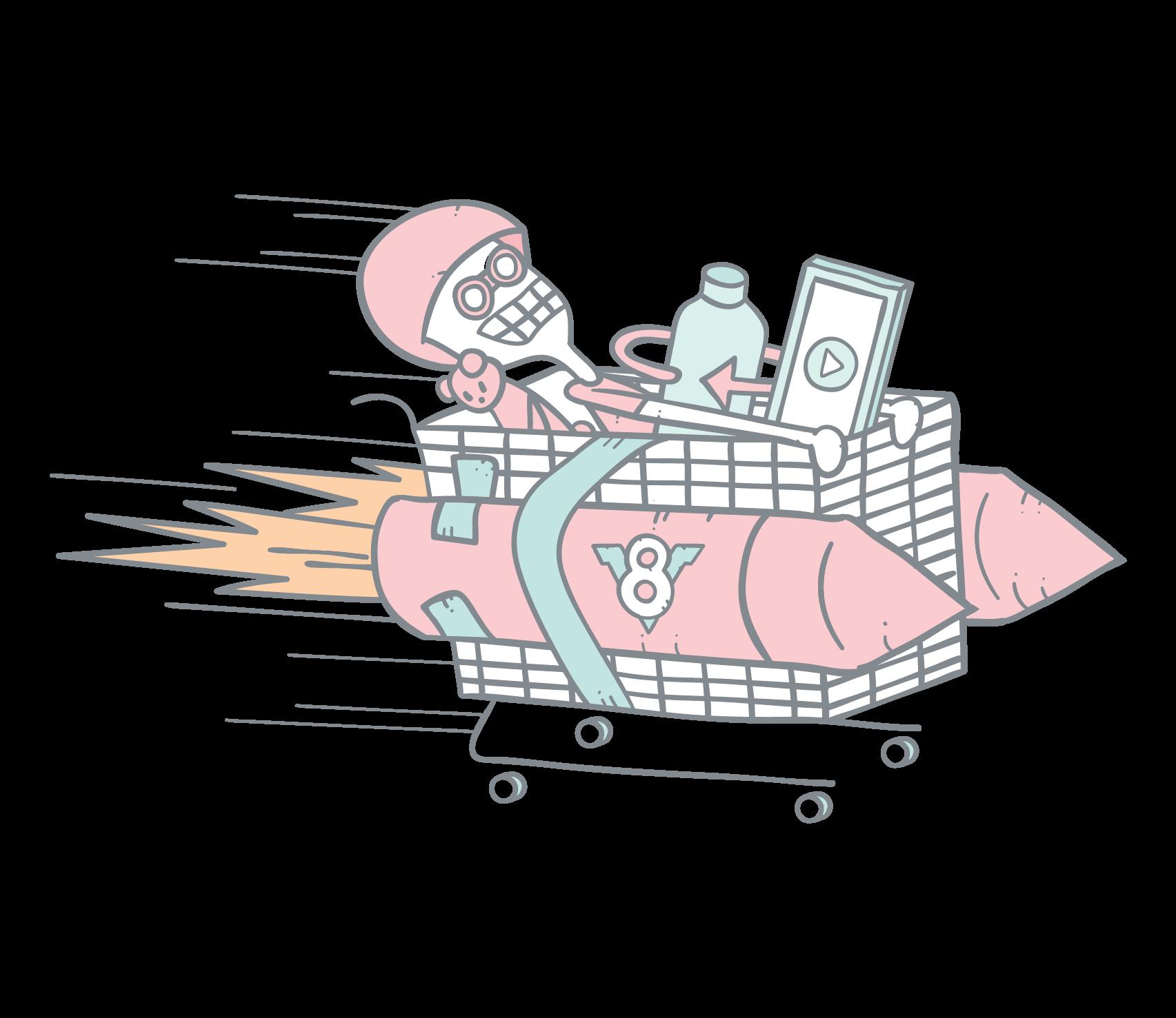 Fast Ecommerce API Service
