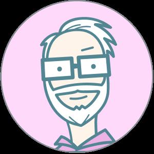 Bård Farstad illustrated