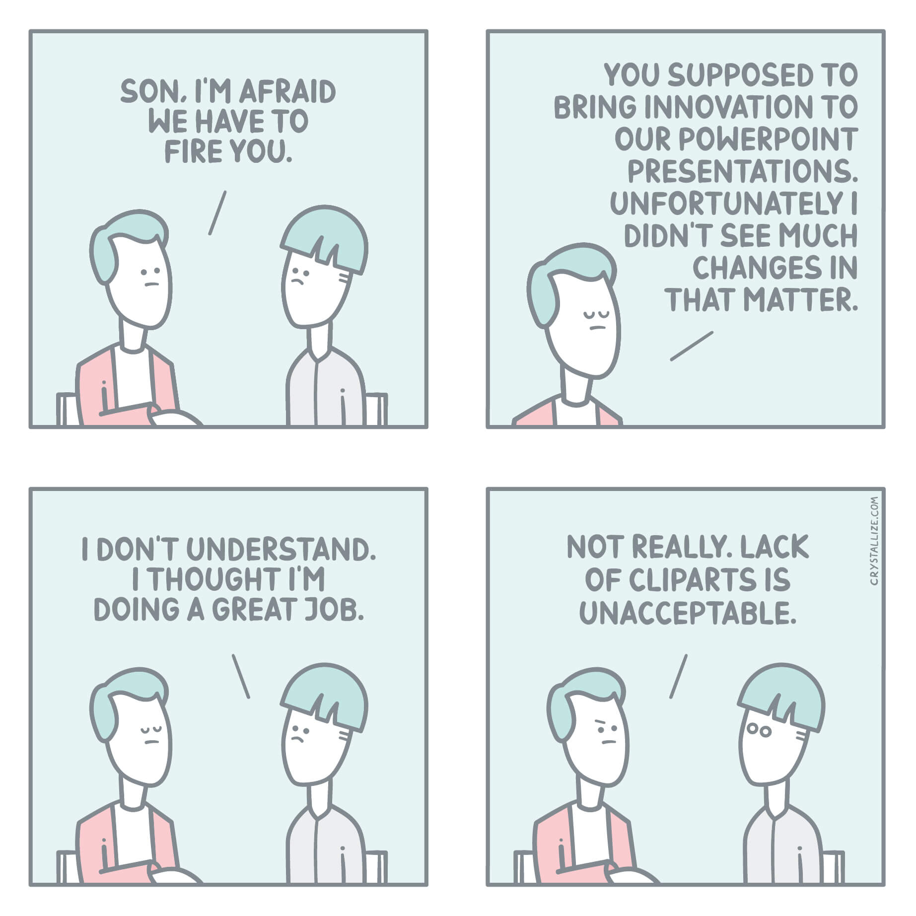 Innovative Presentations