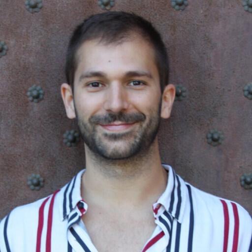 Victor Ribero Frontend Developer