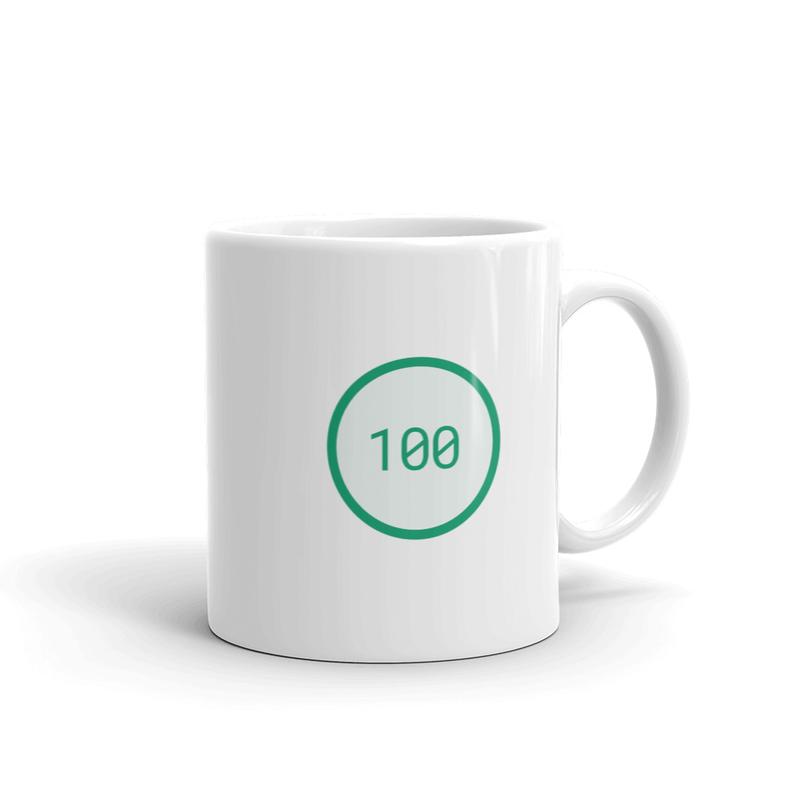 Performance Mug