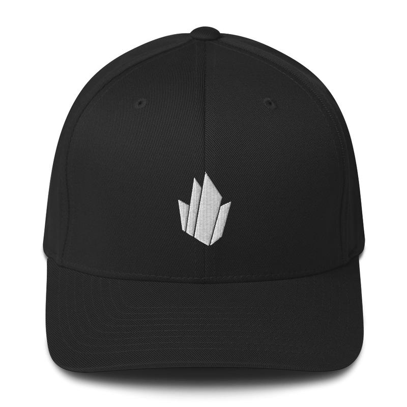 Crystallize cap