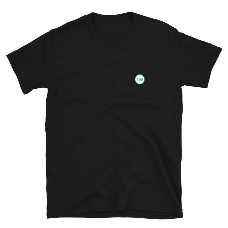 Crystallize Performance T-shirt