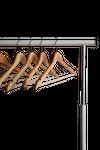 Clothing hanger