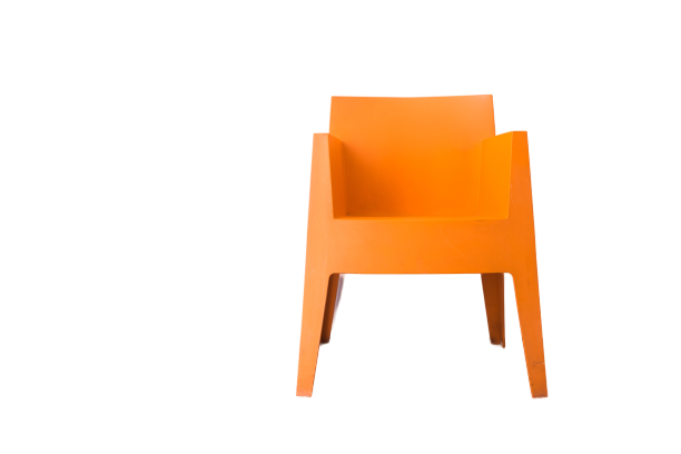 The Citrus Chair