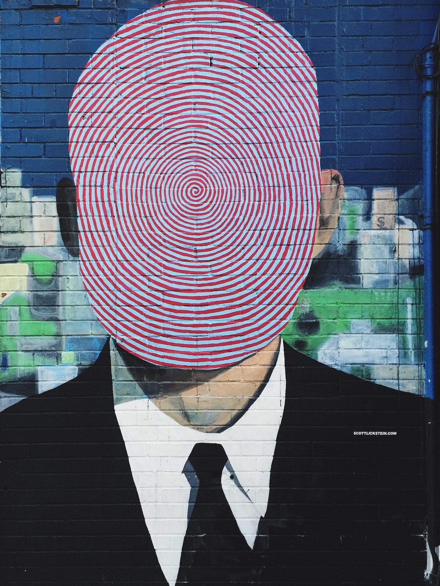 Fingerprint Art