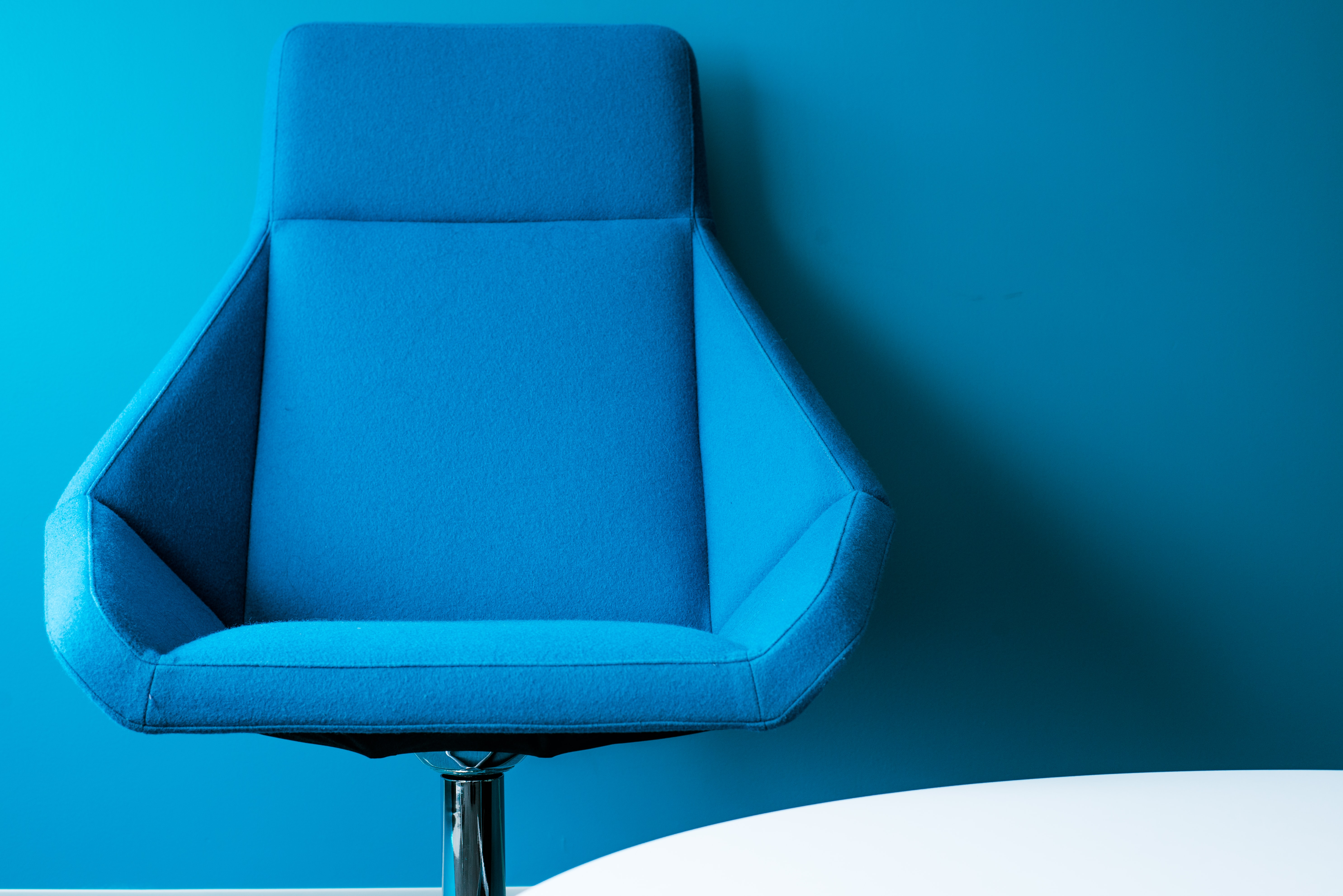 Vibrant Office Chair