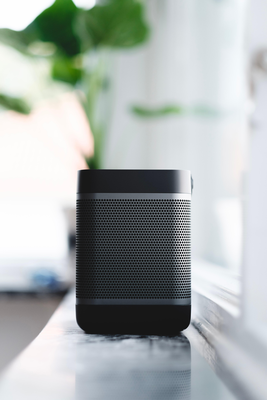 Minimal Speaker