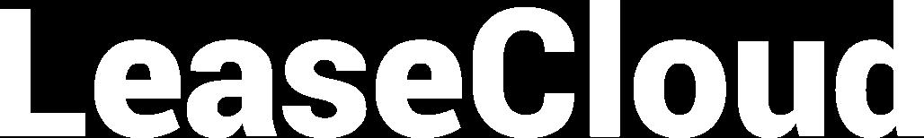 Light leasecloud logo