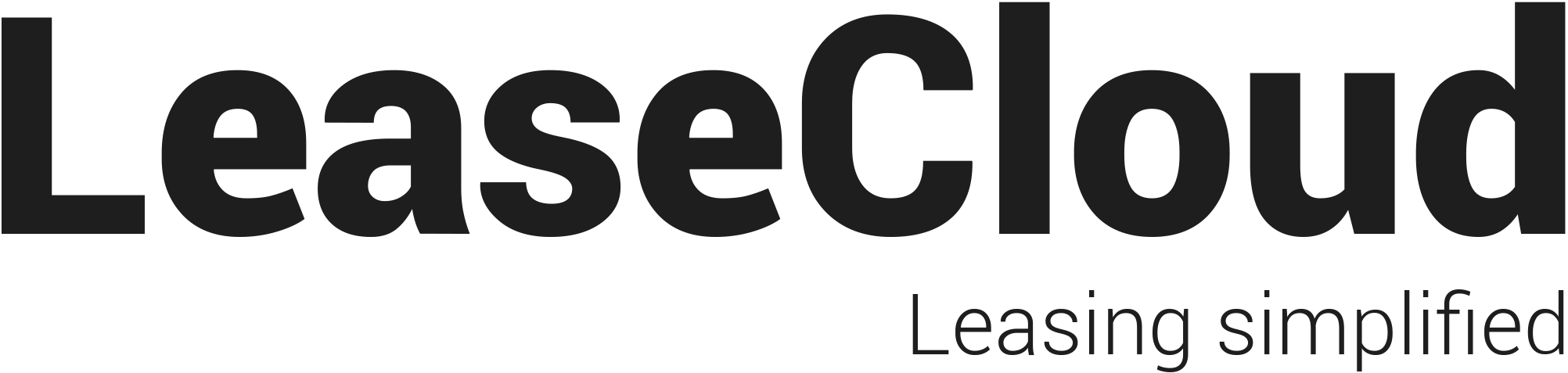 Leasecloud footer logo