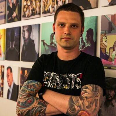 Ryan Burgess
