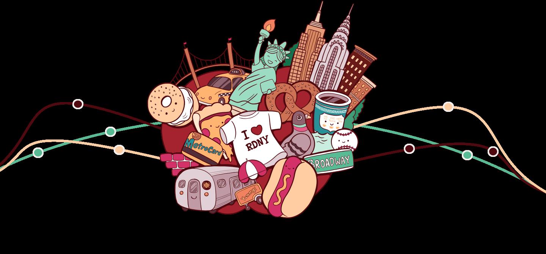 React day new-york