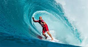 Should Pro Surfers Be Dispensing Wisdoms about The Environment
