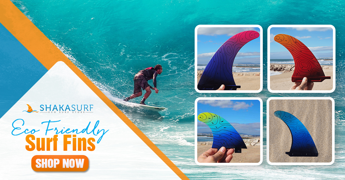 The Benefits Of Eco Friendly Fins