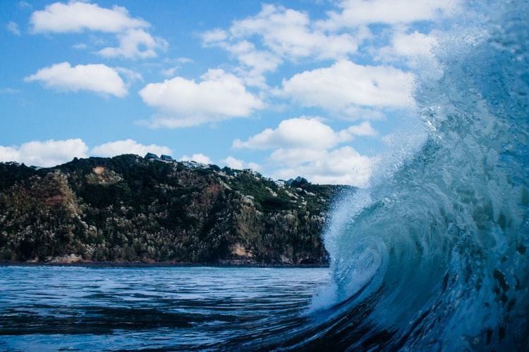 Produits de surf durable