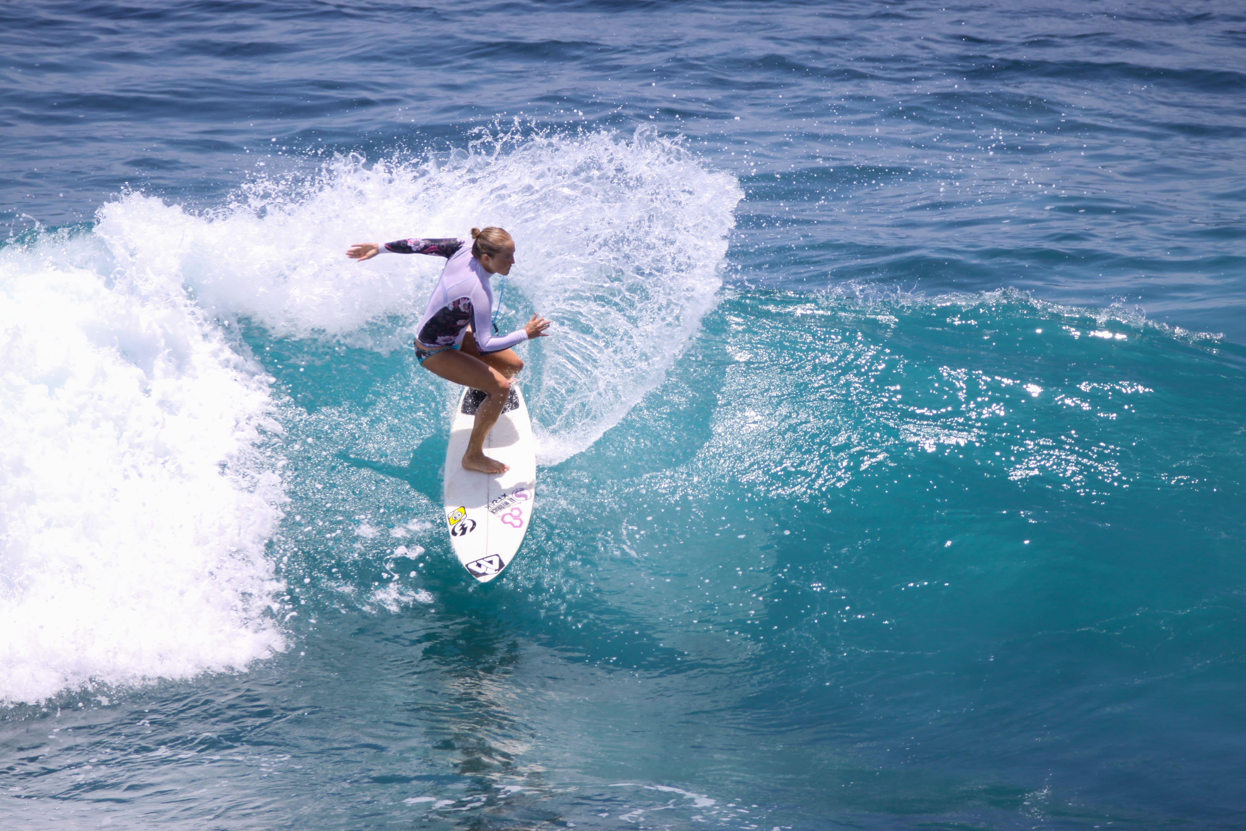 IWD 2021 Femmes en surf