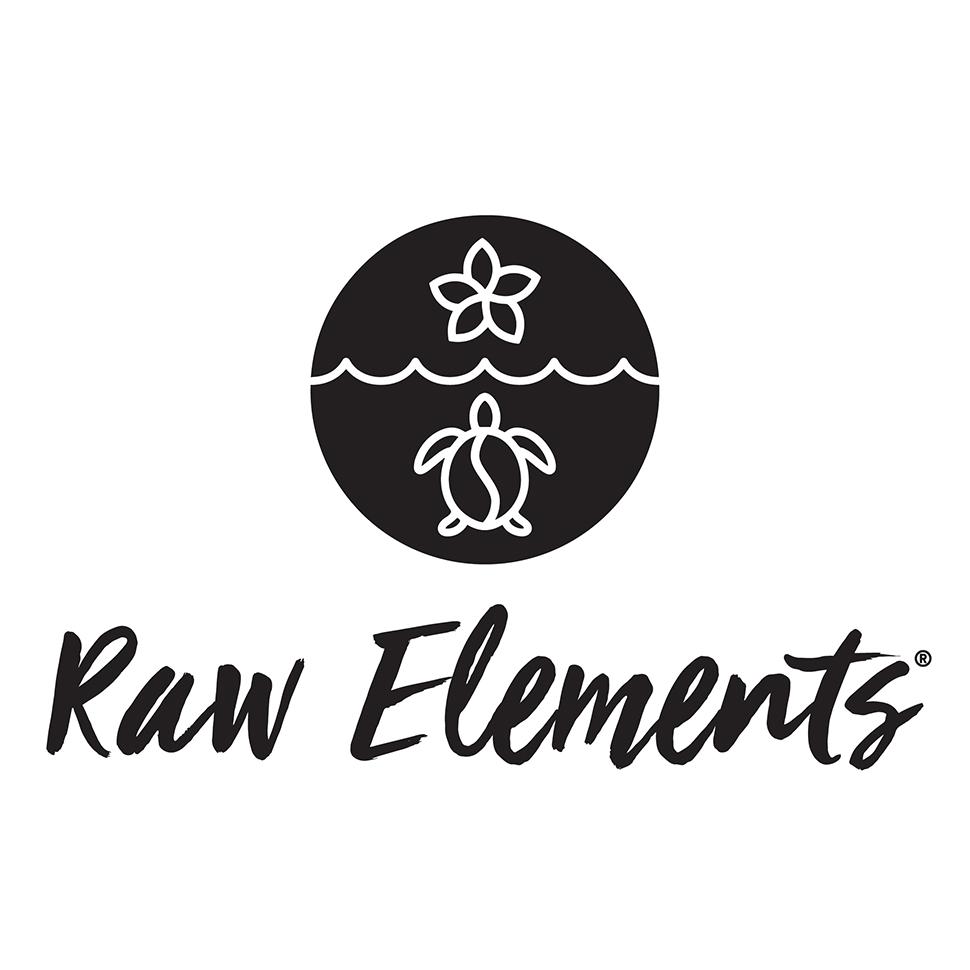 Raw Elements Logo