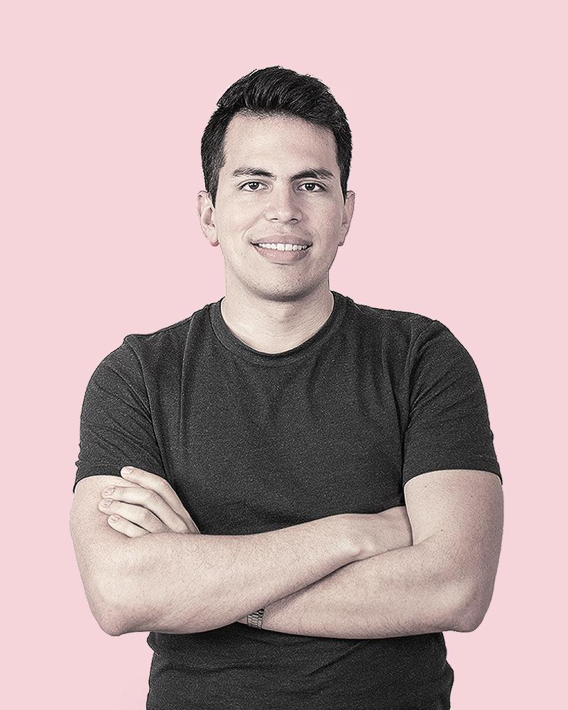 Eduardo Morán Alvarado