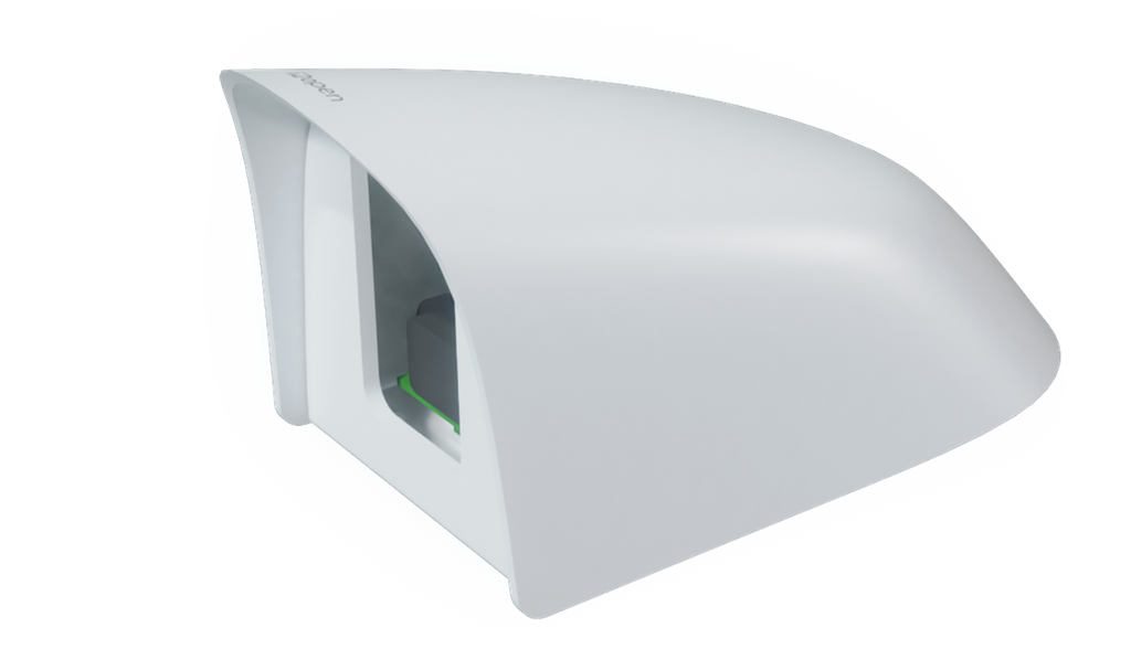 Touch-Free Door Opener Sensor