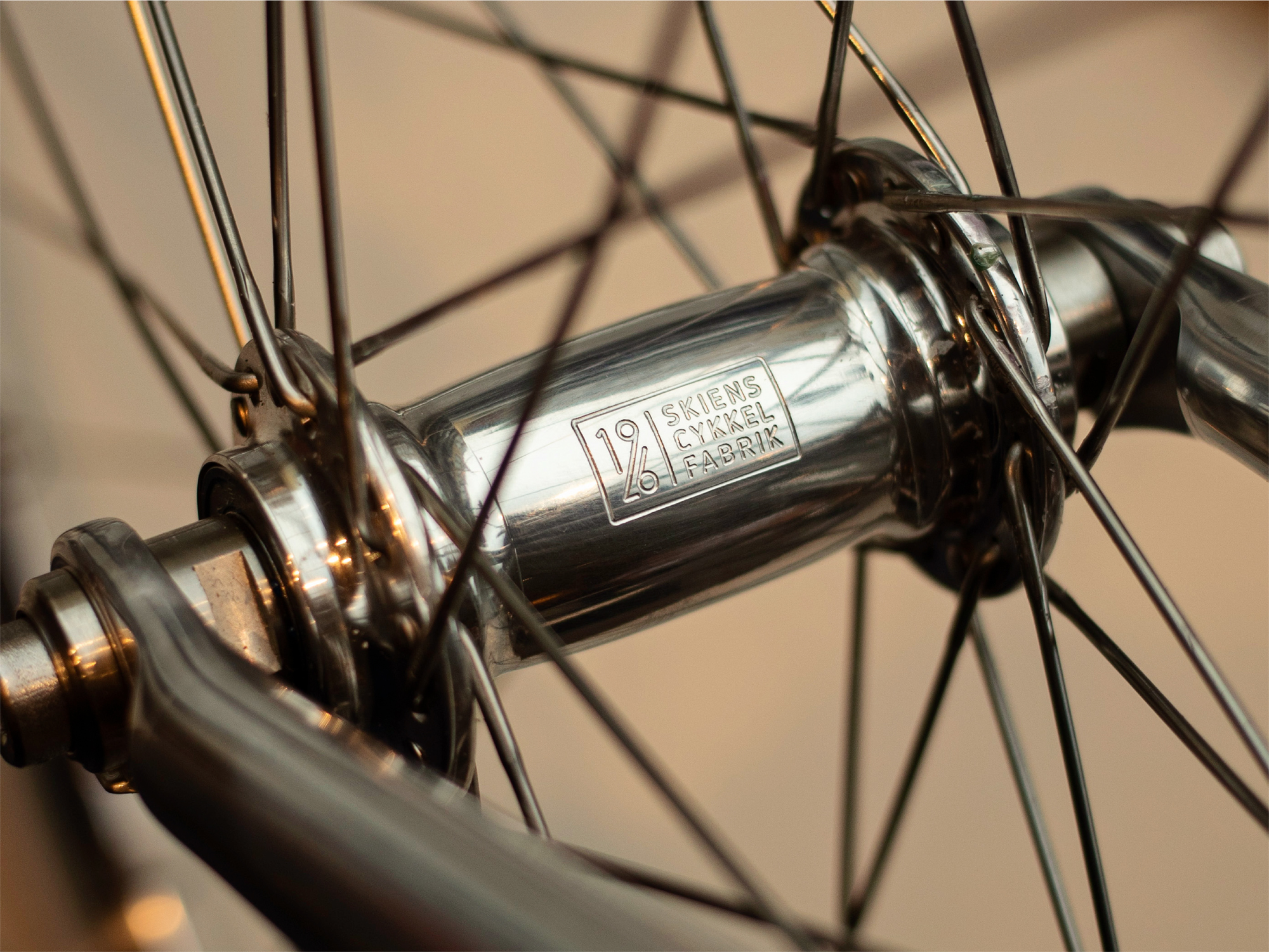 Speed ONE Custom ENO Hub