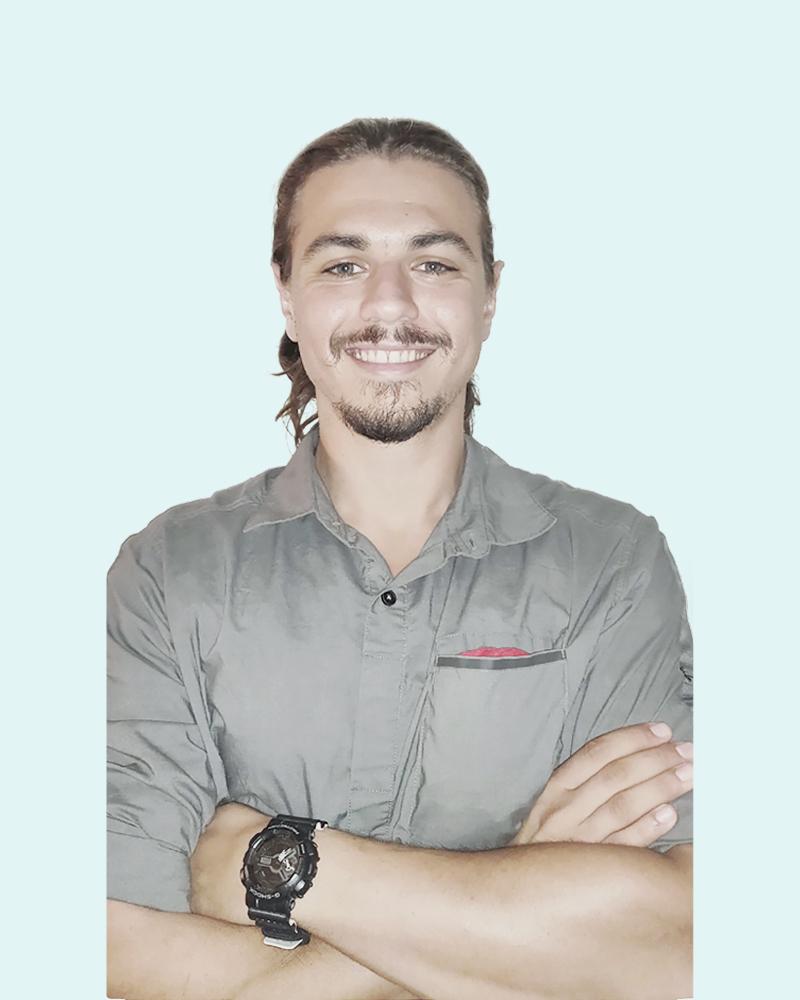 Stefanos Lalic
