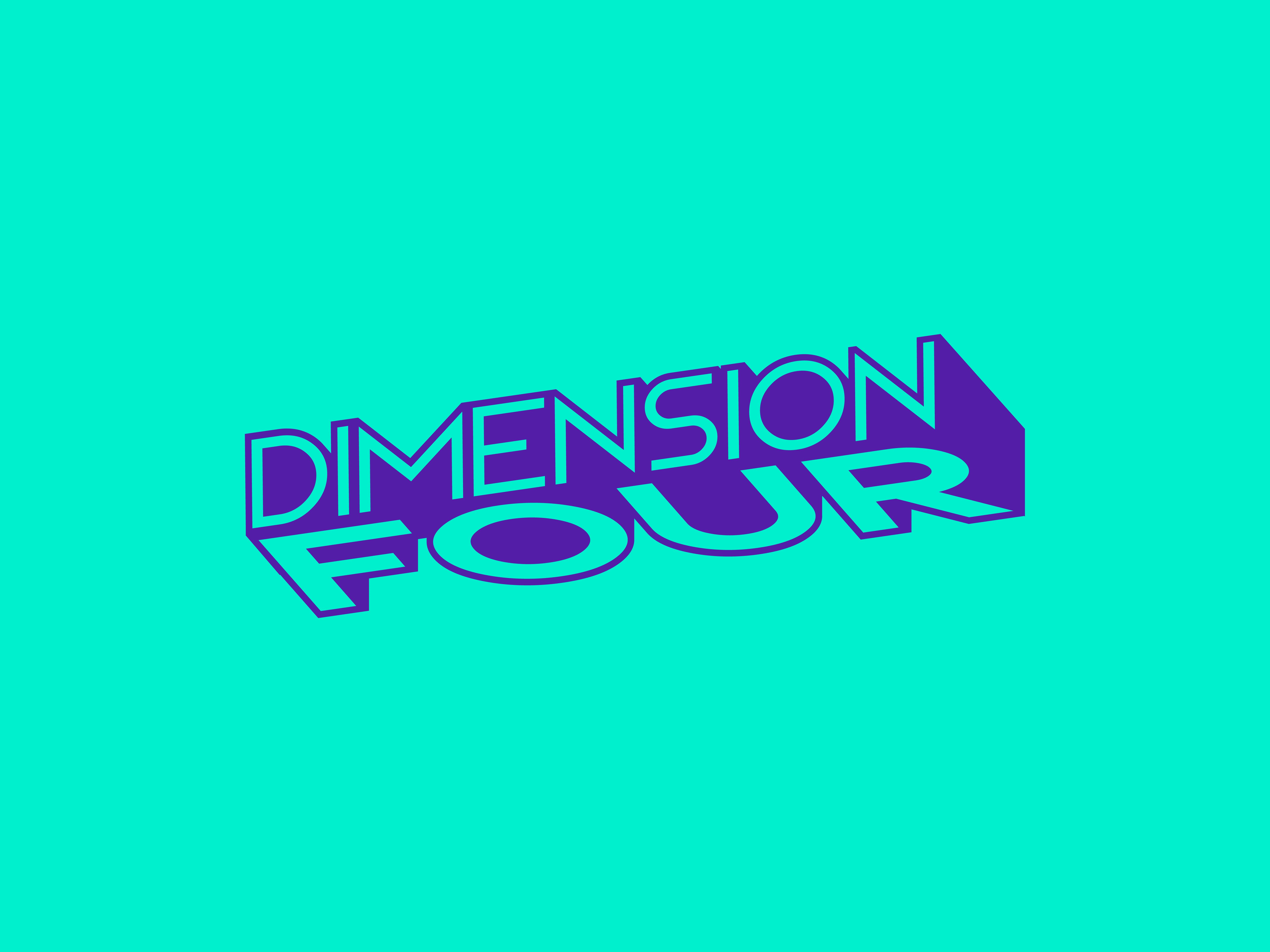 Dimension Four Identity