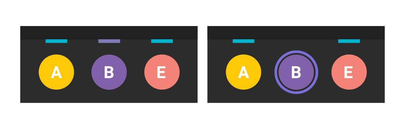 Figmas icons
