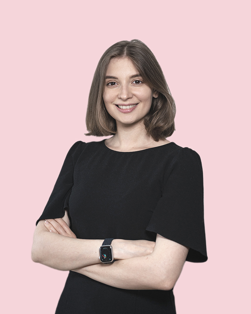 Kateryna Lukina