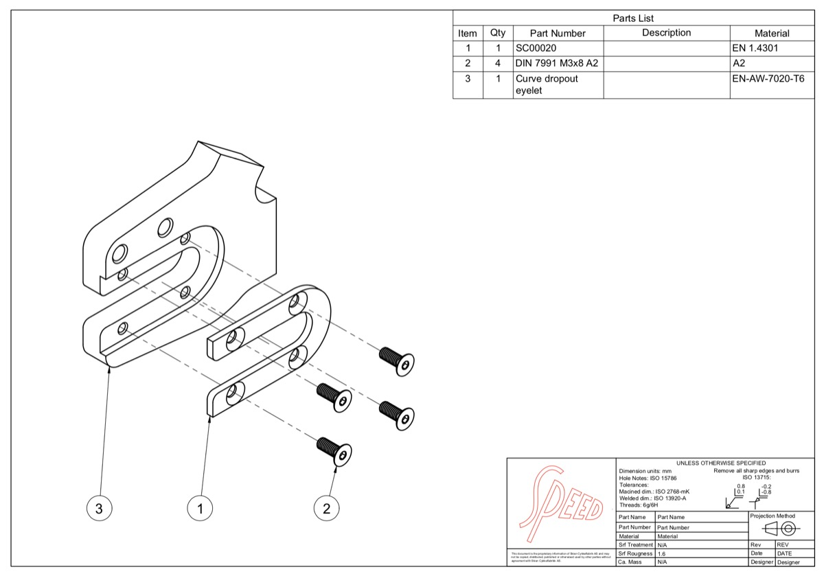 CAD Product Design for Manufacturability